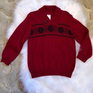 Snowflake ❄️ Sweater